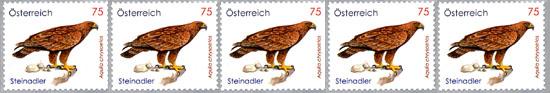 Österreich - Ausgabeprogramm 2010 01224