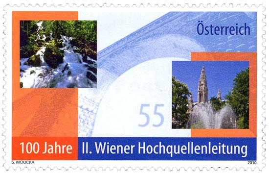 Österreich - Ausgabeprogramm 2010 - Seite 2 01228