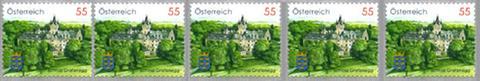 Österreich - Ausgabeprogramm 2010 - Seite 2 01235