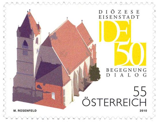 Österreich - Ausgabeprogramm 2010 - Seite 2 01237