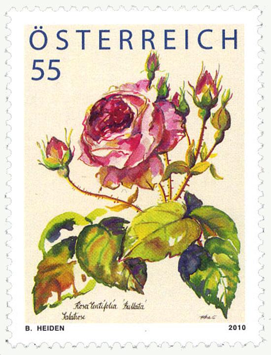 Österreich - Ausgabeprogramm 2010 - Seite 2 01240