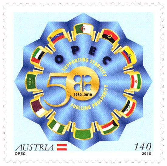 Österreich - Ausgabeprogramm 2010 - Seite 2 01243
