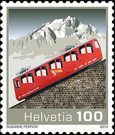schweiz - Ausgaben 2014 - Schweiz 01269