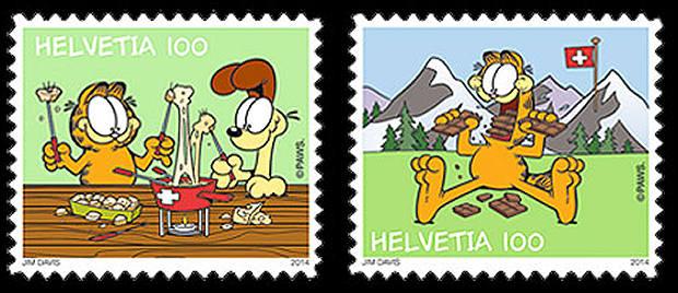 schweiz - Ausgaben 2014 - Schweiz 01276