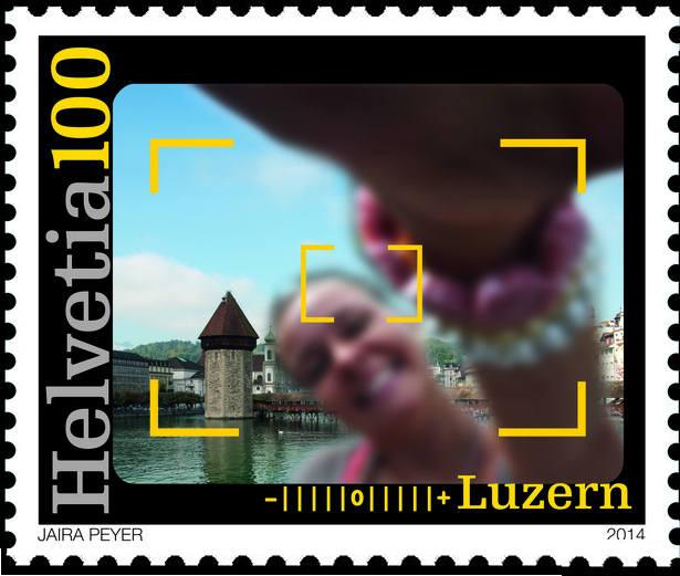 schweiz - Ausgaben 2014 - Schweiz 01278