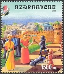 Schach - das königliche Spiel / Briefmarken 01285