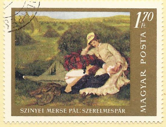 Gemälde der Nationalgalerie Ungarns 0139
