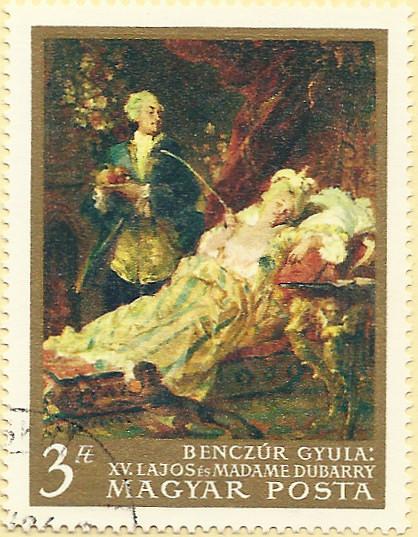 Gemälde der Nationalgalerie Ungarns 0141