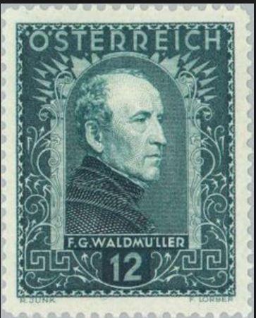 Maler aus Österreich 0142