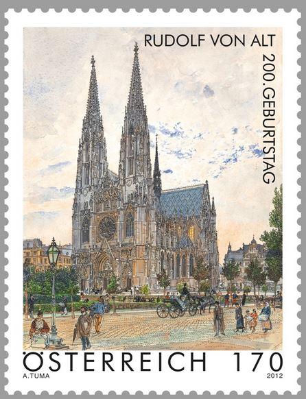 Maler aus Österreich 0144