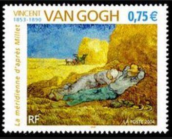 Van Gogh-Gemälde 0159