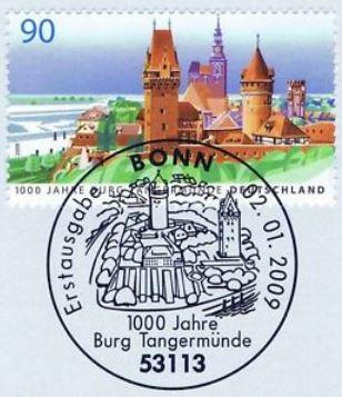 Burgen und Schlösser 0171