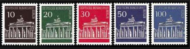 Das Brandenburger Tor 0172