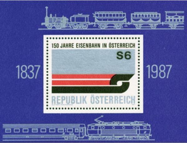 Blockausgaben Österreich 0220