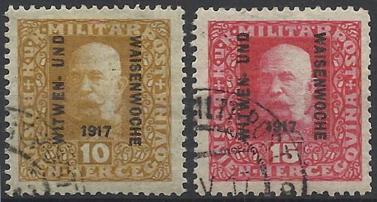 1914 - 1918   Der Untergang der K.u.K. Monarchie 119_1210