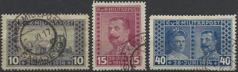 1914 - 1918   Der Untergang der K.u.K. Monarchie - Seite 2 121_1210