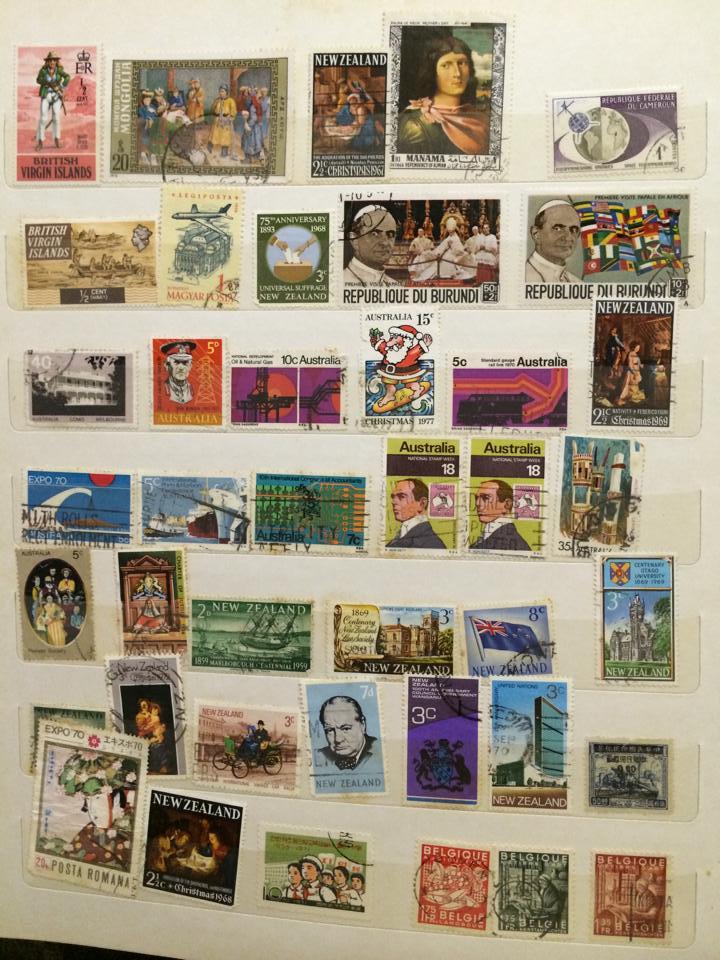 Briefmarkenalbum schätzen  1_kai_13