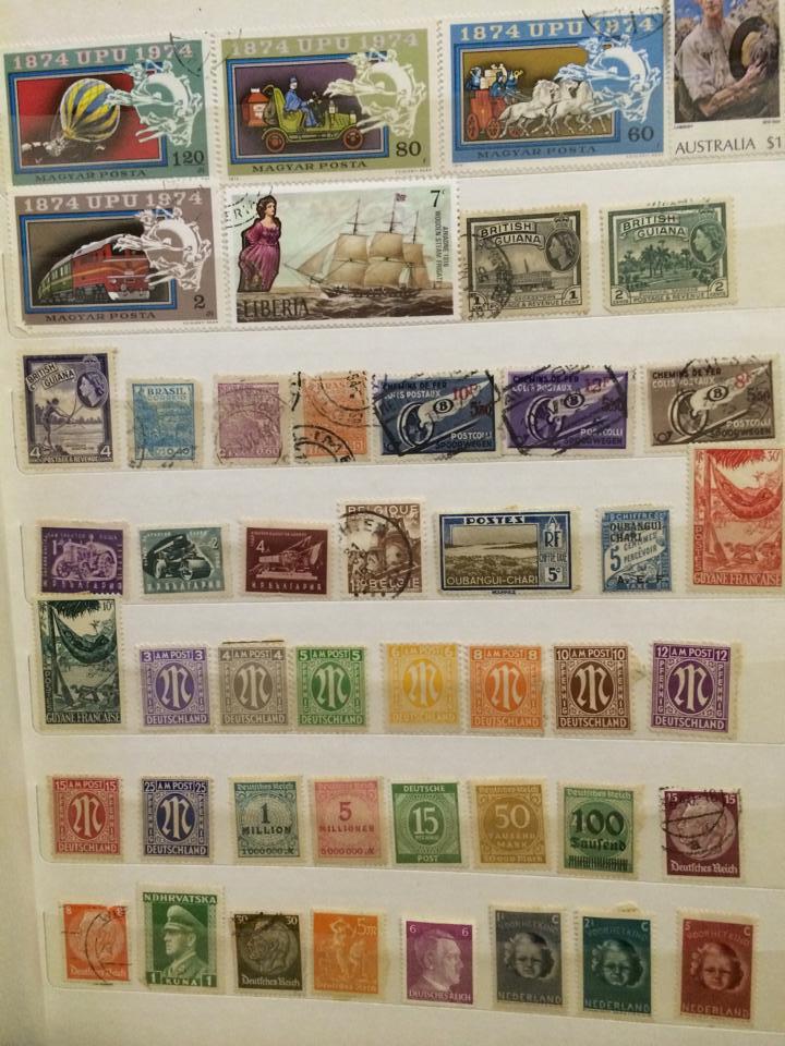 Briefmarkenalbum schätzen  1_kai_14