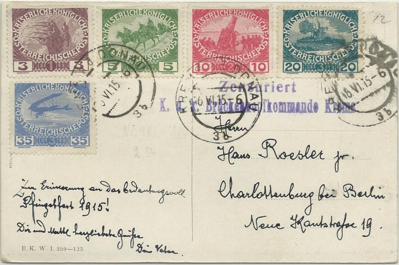 1914 - 1918   Der Untergang der K.u.K. Monarchie 1_wk_p13