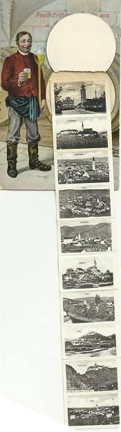 Leporellokarten Ak_lep11