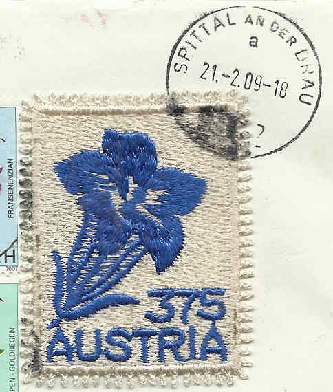 Textile Briefmarken Ar_sam10