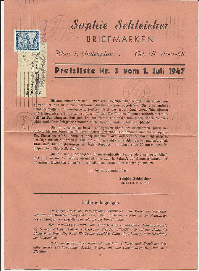 Händlerwerbung 1947/1948 Ds_lan10