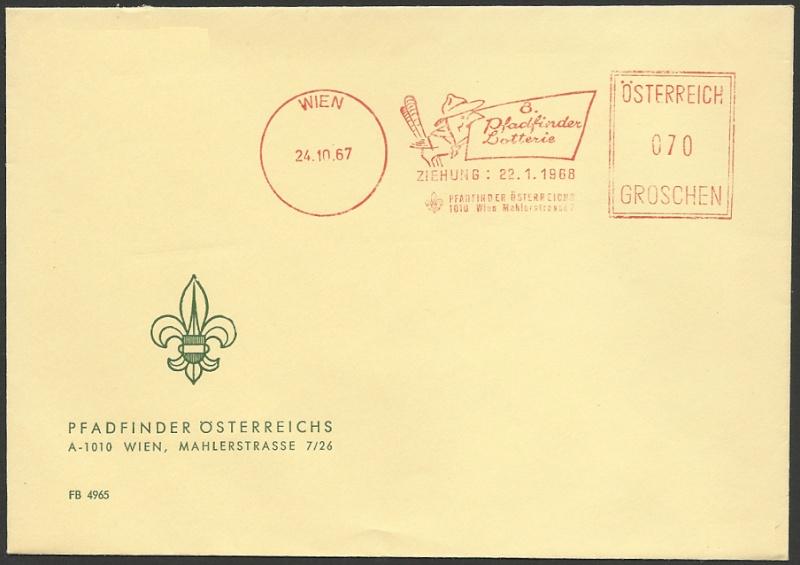 Info-Mail - Mut zum Altpapiersammeln Frs_1910