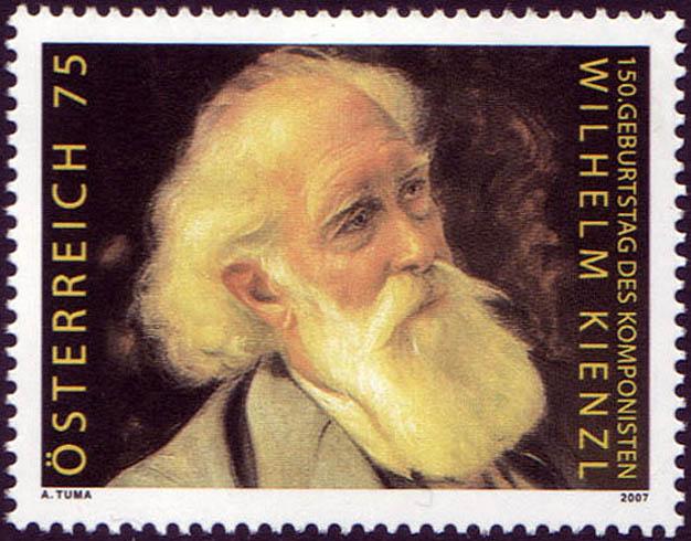 Komponisten Kienzl10