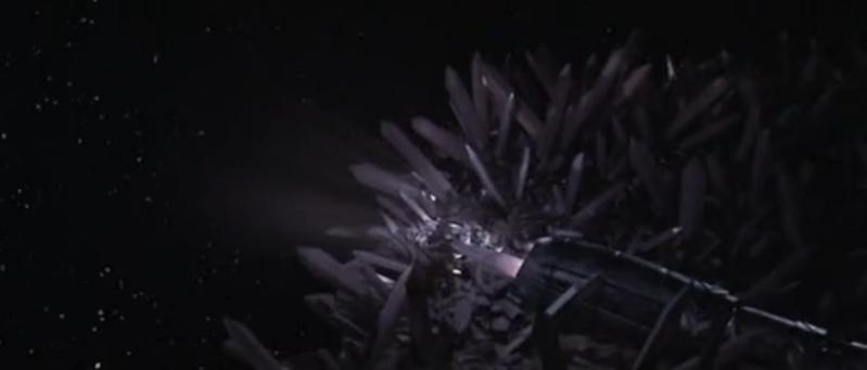 Les cristaux des films et séries Fusion12