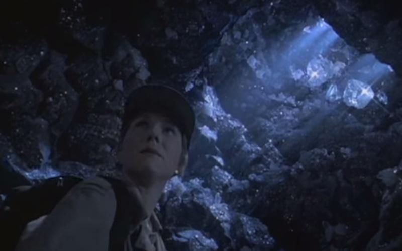 Les cristaux des films et séries Go311