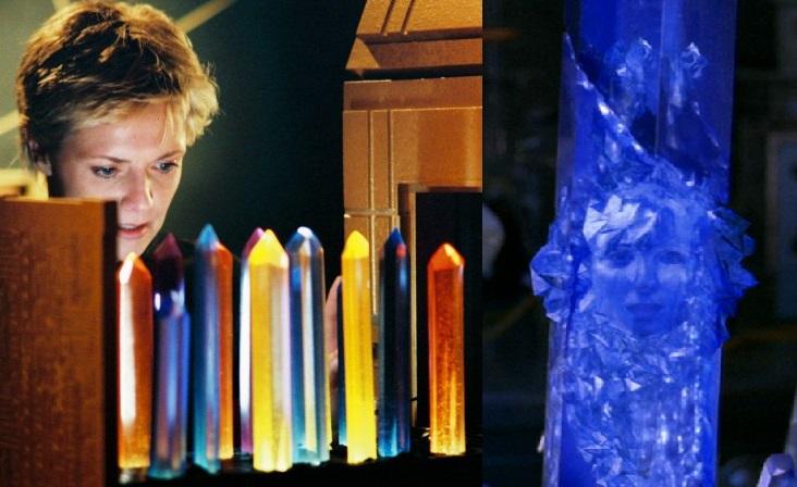 Les cristaux des films et séries Normc111