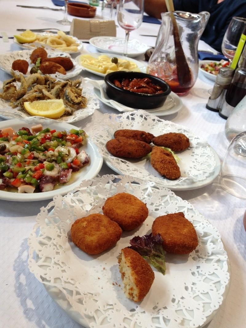 Costa Brava (mai 2014) - Tapas, Sangria et Mojitos Img_3622