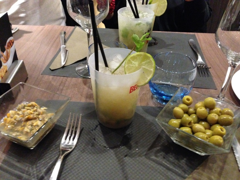 Costa Brava (mai 2014) - Tapas, Sangria et Mojitos Img_3630