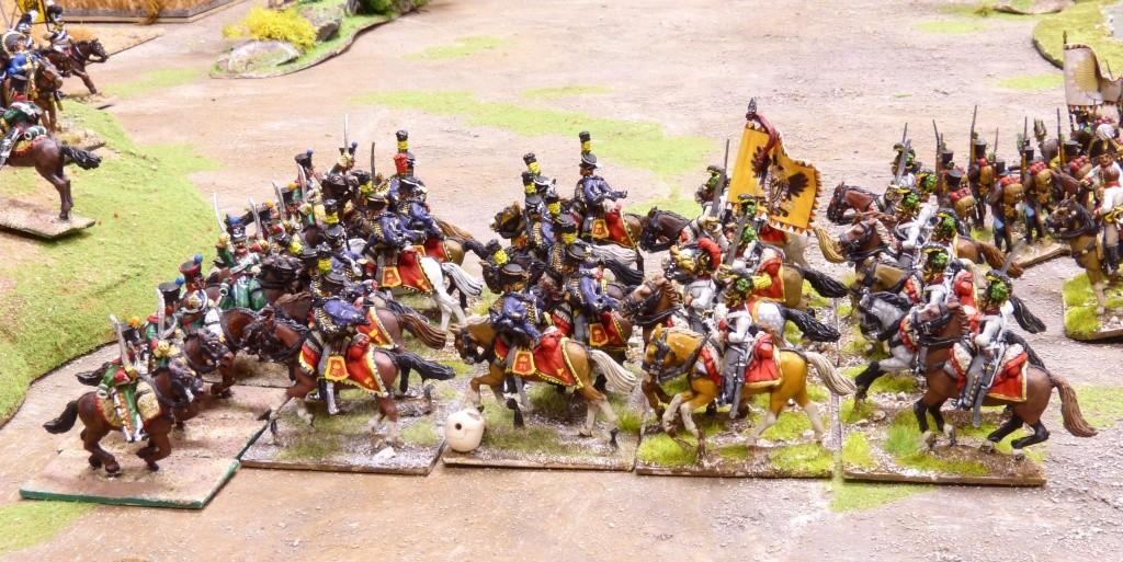 Campagne 1809 (ou ce que vous verrez à Bourges pour Avaricum v !) P1020335