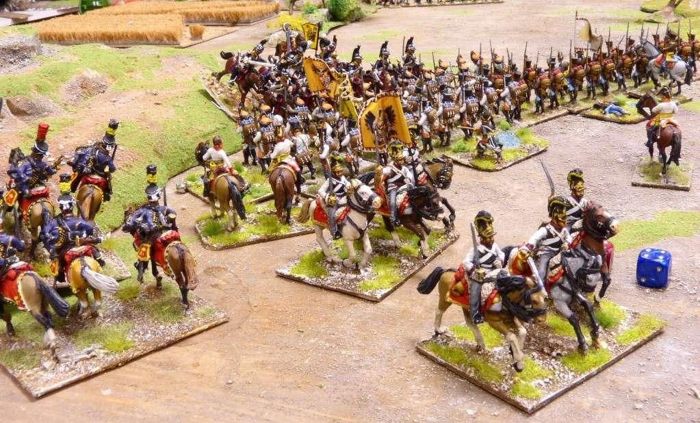 Campagne 1809 (ou ce que vous verrez à Bourges pour Avaricum v !) P1020341