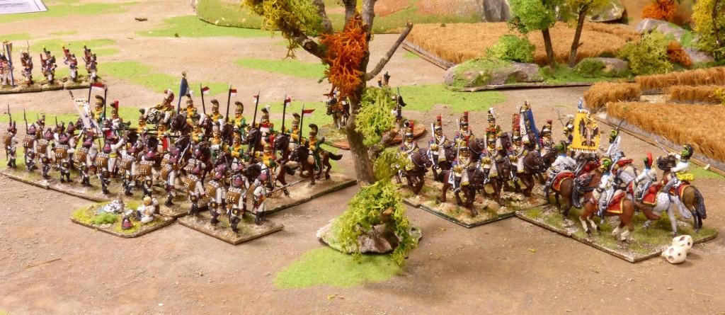 Campagne 1809 (ou ce que vous verrez à Bourges pour Avaricum v !) P1020342