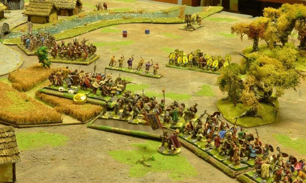 Hail Caesar ! Seconde impression P1040338