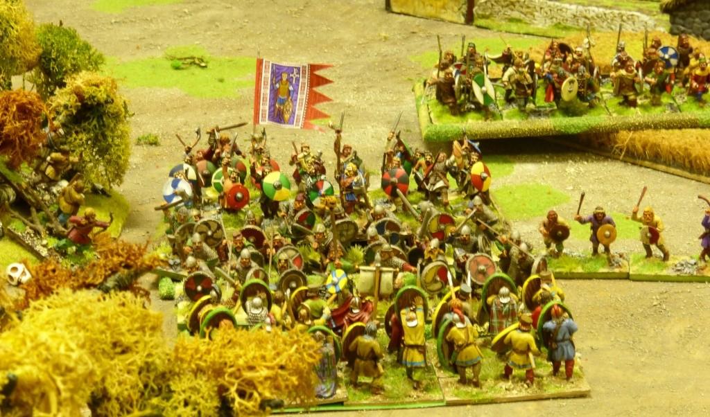 Hail Caesar ! Seconde impression P1040339