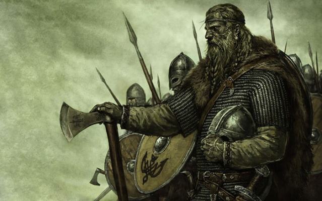 [Ars Magica 5] L'oppidium Sponza - Page 8 Viking10