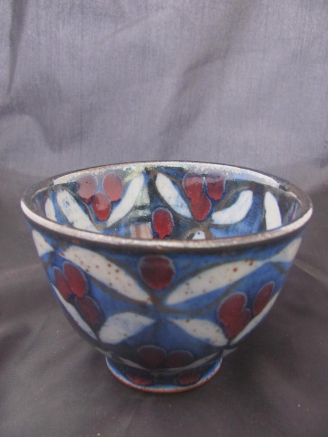 Robert Goldsmith, Neatham and Selborne Potteries 73111