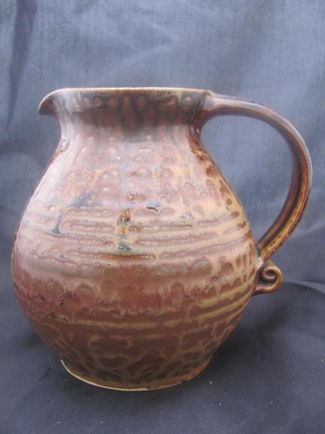Yelland Pottery, Michael Leach 75010