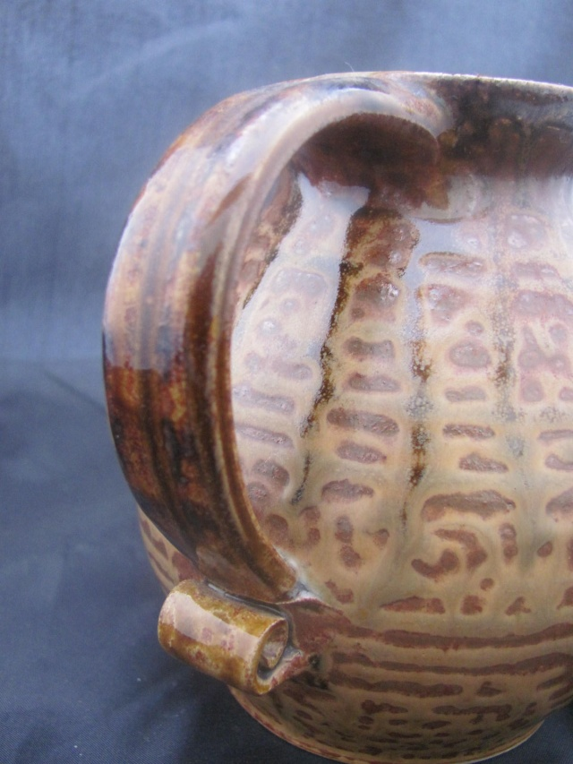 Yelland Pottery, Michael Leach 75110