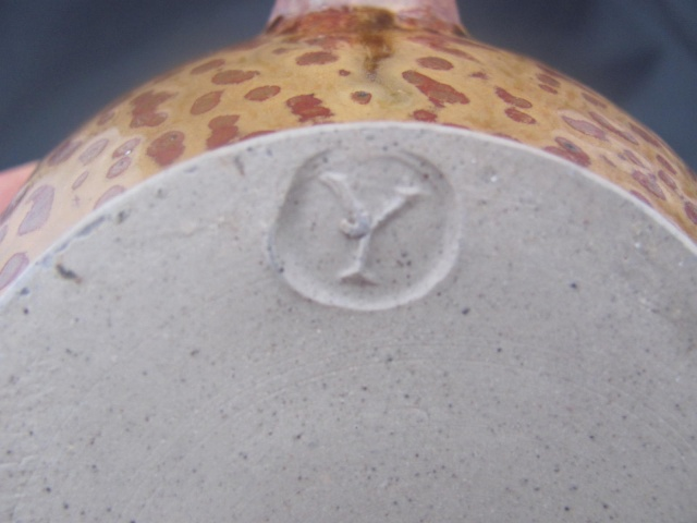 Yelland Pottery, Michael Leach 75210