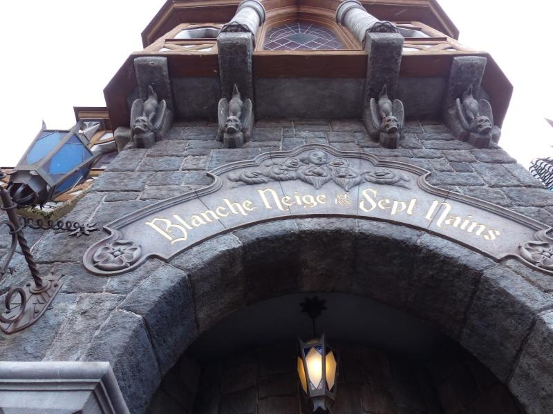 TR super séjour Saison du Printemps à Disneyland Paris - Sequoia Lodge (GFC) - du 13/05/14 au 16/05/14 [Saison 4 en cours - Episode 2 & 3 postés le 14/10/2014 !]   - Page 4 P1020913