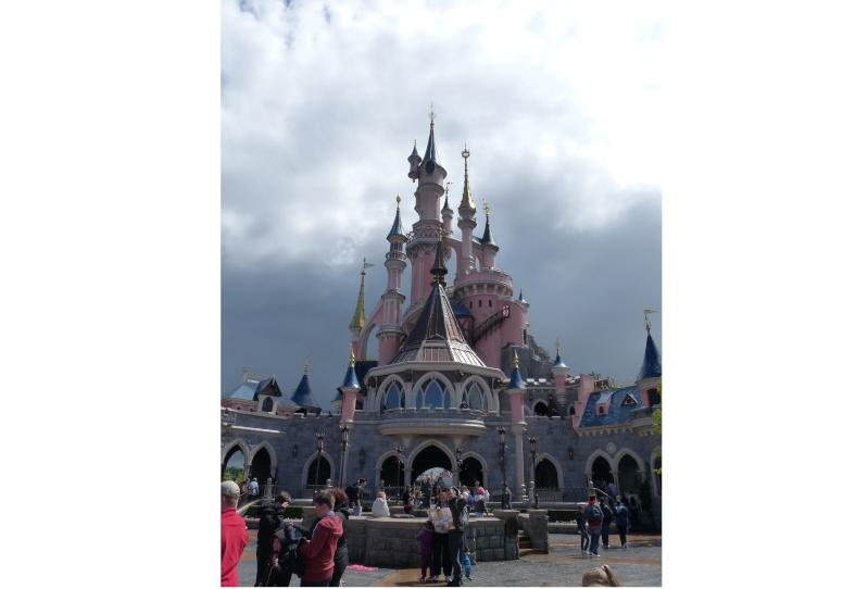 TR super séjour Saison du Printemps à Disneyland Paris - Sequoia Lodge (GFC) - du 13/05/14 au 16/05/14 [Saison 4 en cours - Episode 2 & 3 postés le 14/10/2014 !]   - Page 4 P1020917