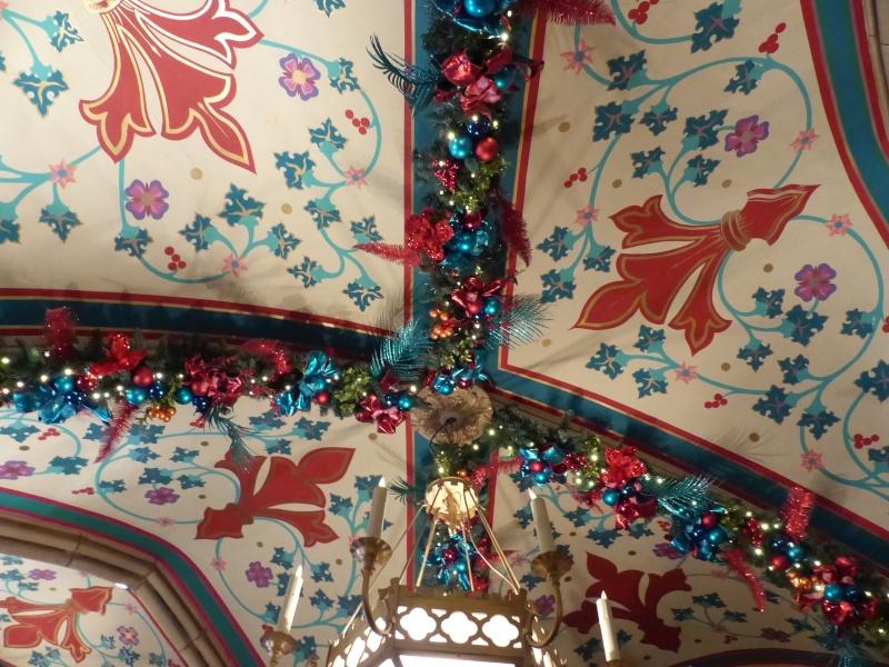 TR super séjour Saison du Printemps à Disneyland Paris - Sequoia Lodge (GFC) - du 13/05/14 au 16/05/14 [Saison 4 en cours - Episode 2 & 3 postés le 14/10/2014 !]   - Page 4 P1020921