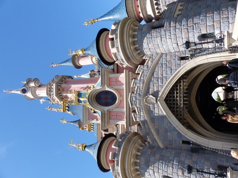 TR super séjour Saison du Printemps à Disneyland Paris - Sequoia Lodge (GFC) - du 13/05/14 au 16/05/14 [Saison 4 en cours - Episode 2 & 3 postés le 14/10/2014 !]   - Page 4 P1020931
