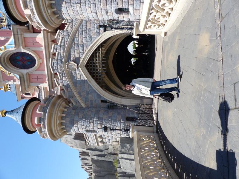 TR super séjour Saison du Printemps à Disneyland Paris - Sequoia Lodge (GFC) - du 13/05/14 au 16/05/14 [Saison 4 en cours - Episode 2 & 3 postés le 14/10/2014 !]   - Page 4 P1020932