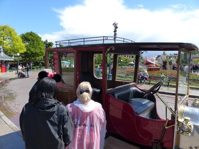 TR super séjour Saison du Printemps à Disneyland Paris - Sequoia Lodge (GFC) - du 13/05/14 au 16/05/14 [Saison 4 en cours - Episode 2 & 3 postés le 14/10/2014 !]   - Page 4 P1020934