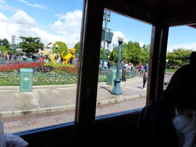 TR super séjour Saison du Printemps à Disneyland Paris - Sequoia Lodge (GFC) - du 13/05/14 au 16/05/14 [Saison 4 en cours - Episode 2 & 3 postés le 14/10/2014 !]   - Page 4 P1020937